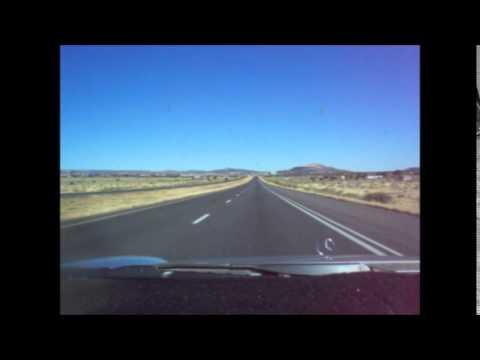 E320 Rolling Thru New Mexico  11 6 14