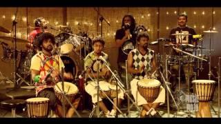 Jingo by The Wooden Shield - Music Mojo - Kappa TV