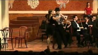 PIAZZOLLA - MARÍA DE BUENOS AIRES - TOCATA REA - OSCB - Oroitz Maiz, acordeón · Melani Mestre, dir.