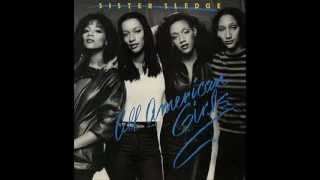Sister Sledge   All American Girls (Chris