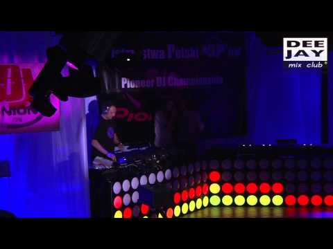 DJ Uno - Finalista Mistrzostw Polski DJ'ów 2012 / 8