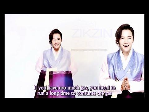Jang Keun Suk _ Zikzin Radio_ EP07 [ENG_SUB]