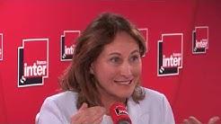 Ségolène Royal : 'Je ne vais pas aux réunions où la France n'a pas la parole'