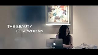 the beauty of a woman x s m l at discovery hotel ancol