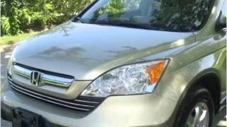 2008 Honda CR-V Used Cars Vero Beach FL