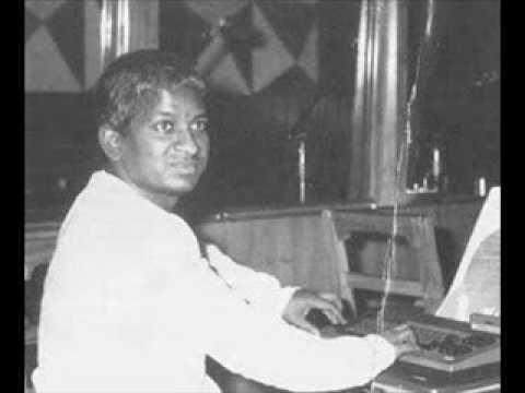 Ilayaraja and Kamal Composing