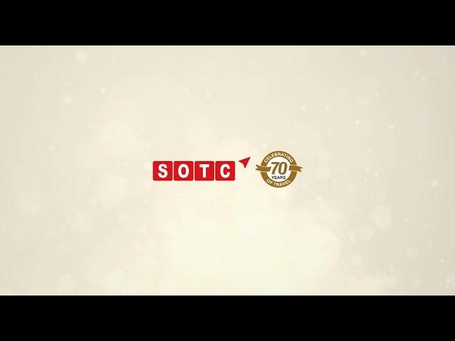 SOTC Milestone | Celebrating 70 Years of Travel