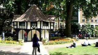 Video Soho Square, London download MP3, 3GP, MP4, WEBM, AVI, FLV Agustus 2017