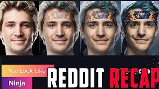 xQc Reacts to Top Funny Clips from LivestreamFails | Reddit Recap #79