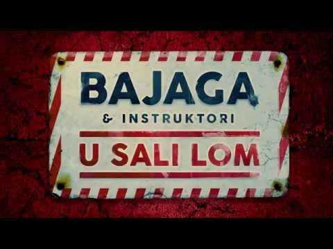 BAJAGA I INSTRUKTORI - BILO BI LAKO (Lyrics)