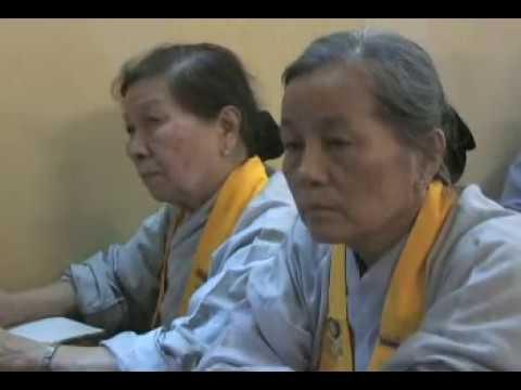 Chia Sẻ Phật Pháp (Phần 1-2) (19/04/2009)