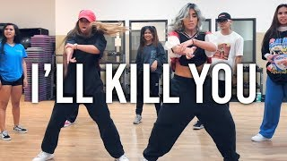 """I'LL KILL YOU"" by Summer Walker & Jhene Aiko 