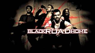 Black Road Home - My Final Hour (Live acoustic radio version)