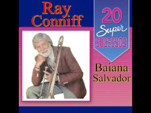 Ray Conniff 20 Super Sucessos Youtube