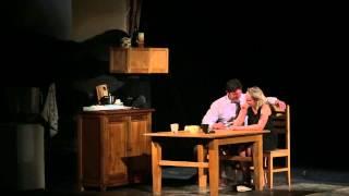 Спектакль Кемеровского театра для детей и молодежи