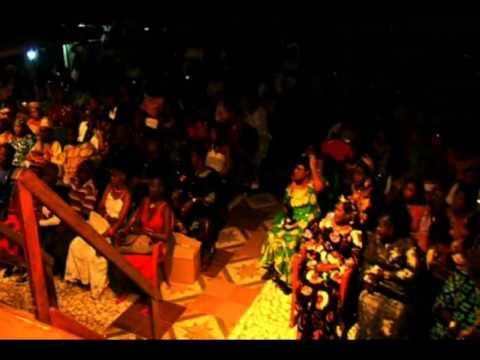 Cheka Katenen - Guinea Tour 2011