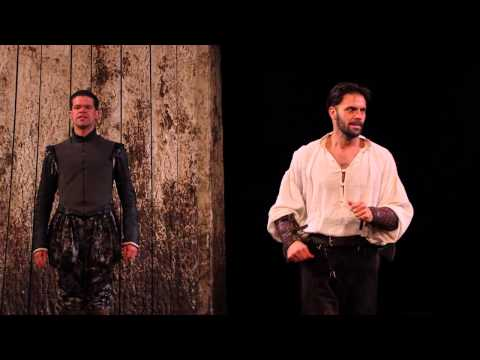 Shakespeare: MACBETH (Shakespeare's Globe)