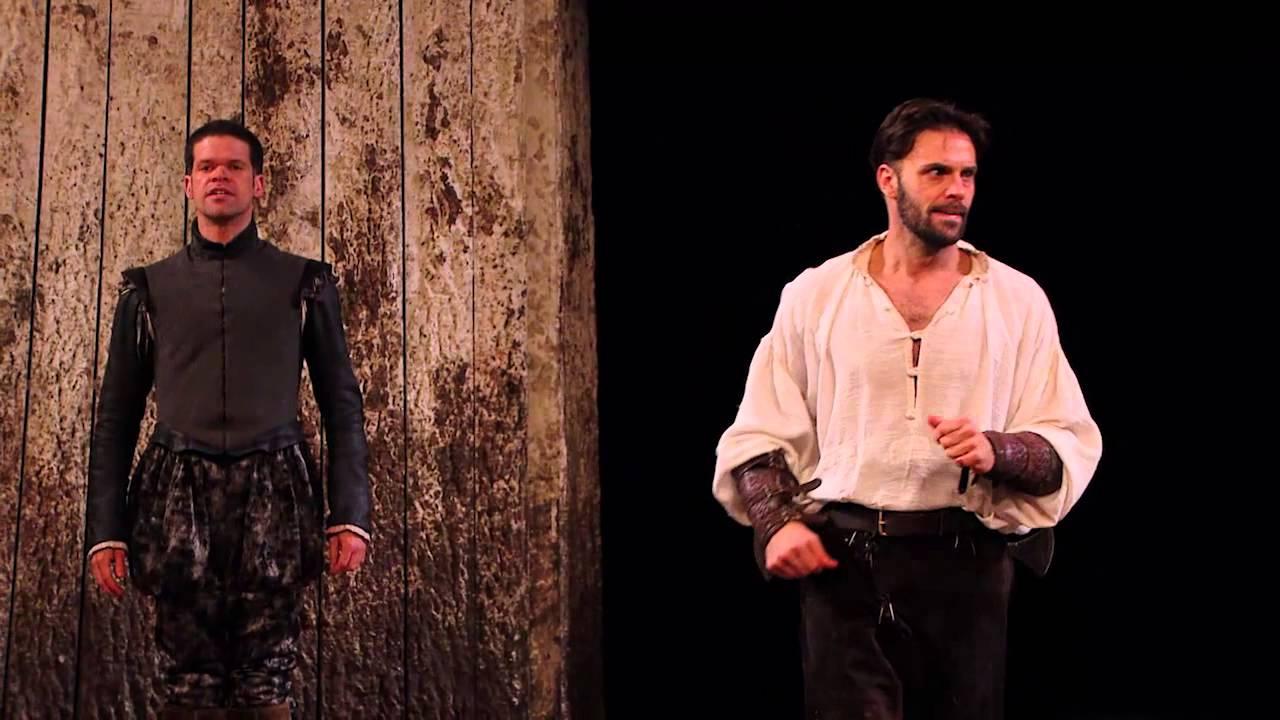 shakespeare drama macbeth