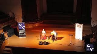 Concurso Talento Flamenco de Tarantas de Linares 2017. Araceli Campillos
