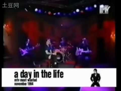 Suede - ''a day in the life''