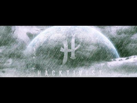 Hacktivist - Cold Shoulders (8-String Guitar Cover)