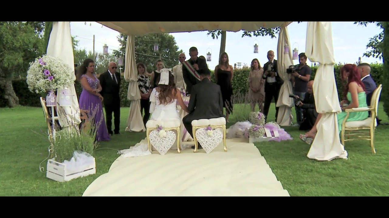 Matrimonio in Philadelphia