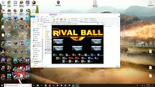 DX-Ball 2 Tutorial #3 (Importing Custom DX-Ball 2 Board-Sets into Rival Ball 1.3)