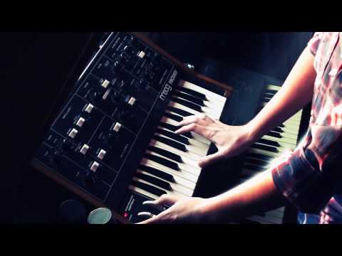 Depeche Mode - Photographic Bizarre cover on Moog Prodigy