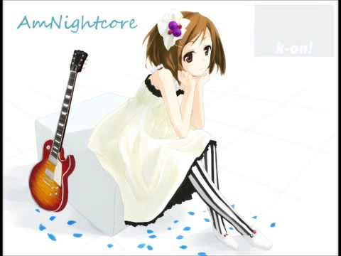 Nightcore  We Went Out Last Night {request}
