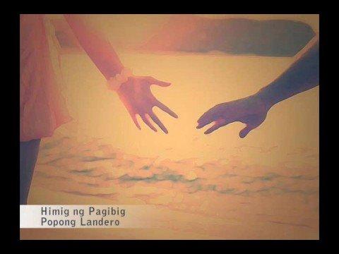 Himig ng Pag-ibig Reggae Version