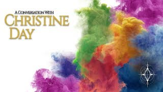 FINDING THE POWER WITHIN with Christine Day | The Rainbow Activation Code