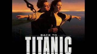 Back To Titanic - [2] An Irish Party In Third Class