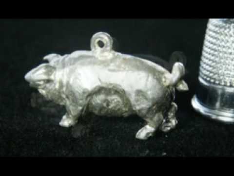 Michael's Silver
