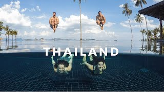 Adventures in Thailand!