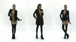 엔조이뉴욕 유행 패션 스타일 제안