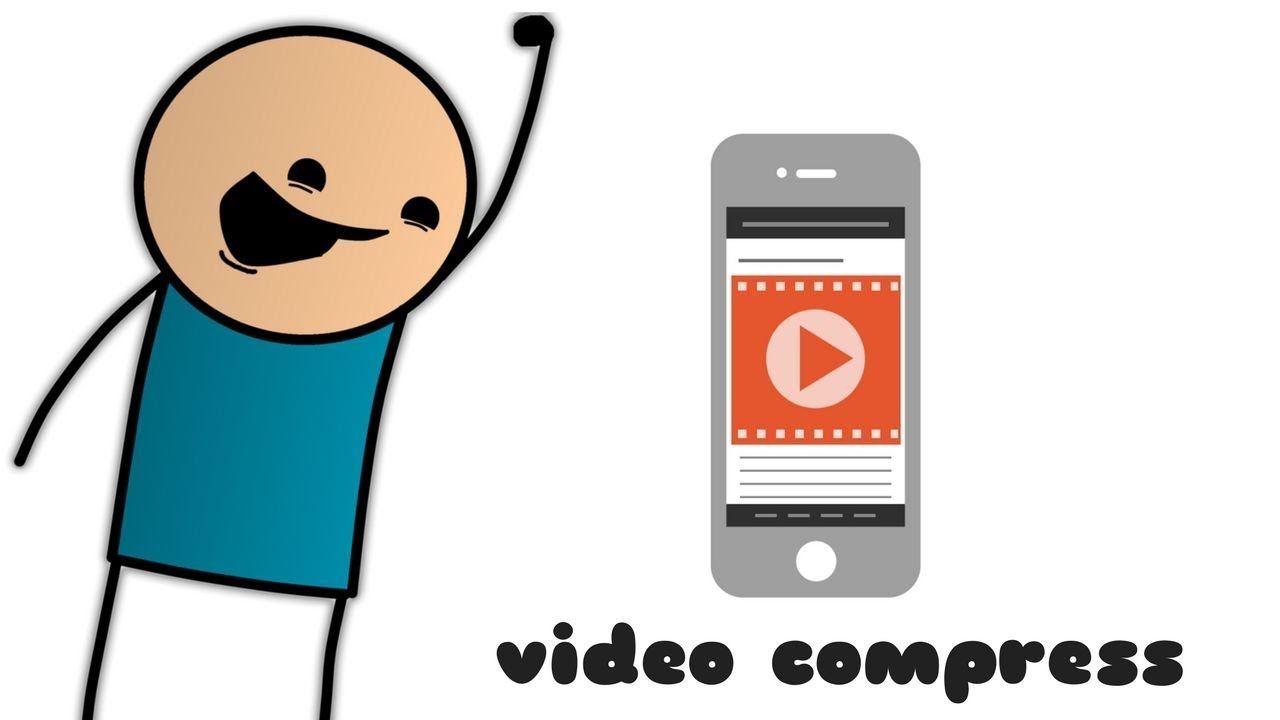 how to reduce/compress video files in Android Phones | TecHelper
