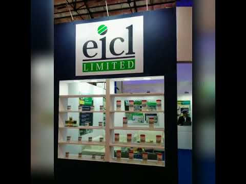 EICL _ Paint India 2018 mp4