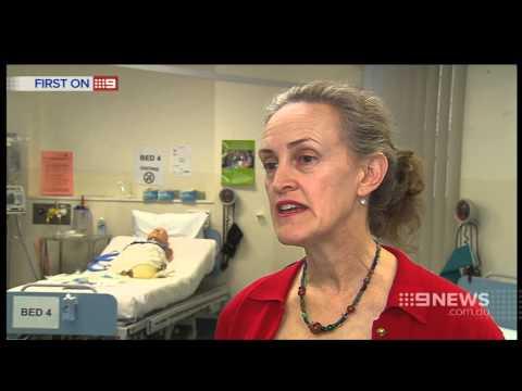 Codeine Addiction   9 News Adelaide