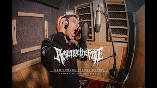 Baixar REVENGE THE FATE - CONTINUOUS (VOCAL COVER) 2nd WINNER BY TAUFIK NOOR NUGROHO