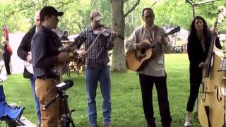 Turkey In The Straw- Alexander Creek Acoustic Band at Exchange Place 2012 Spring Garden Fair