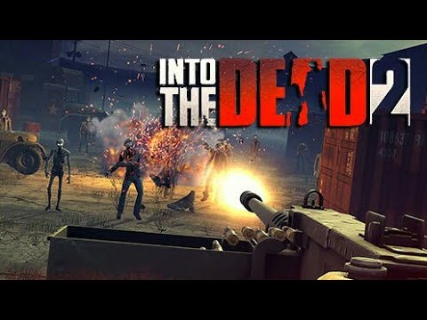Into The Dead 2 V-1.2.1 (Latest) Unlimited Money NO ROOT || INDONESIA ||