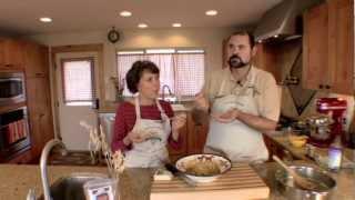 Gluten-Free Prairie Oat Groat Risotto (Groat-Sotto)