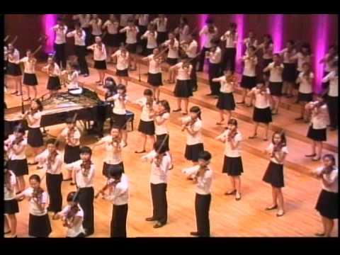 Mendelssohn On Wings of Song.