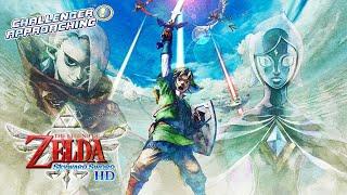 Challenger Approaching - The Legend of Zelda: Skyward Sword HD Damageless