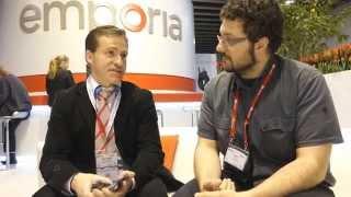 ANTIRETRO [Mobile World Congress 2014] Emporia