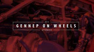 Gennep On Wheels 2014 | Aftermovie