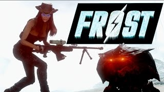 HARDEST GAME EVER - Fallout 4 Frost Survival Simulator - Part 2
