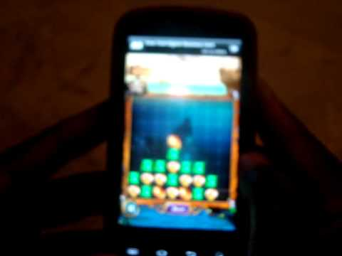 Jewels Deluxe Level 60 Android Phone