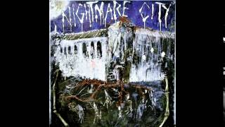Nightmare City - Bloodsucker