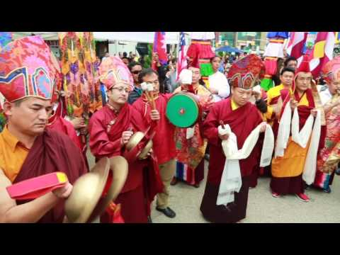2560thBuddha Jayanti, Celebration New York 21,2016